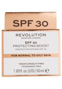 Revolution Skincare - MOISTURE CREAM SPF30 NORMAL TO OILY SKIN - Dagcrème - - - 2
