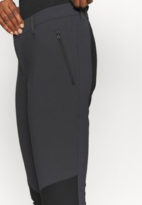 8848 Altitude - TRINITY PANT AIRFORCE - Bukse - charcoal - 6