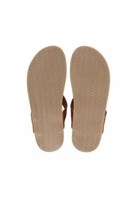 Belmondo - T-bar sandals - mittelbraun - 3