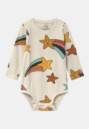 SHOOTING STARS UNISEX - Body - light beige