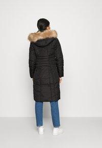 Calvin Klein - ESSENTIAL COAT - Winter coat - black - 2
