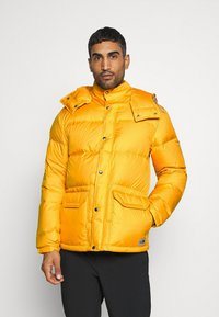 The North Face - SIERRA  - Down jacket - summit gold - 0