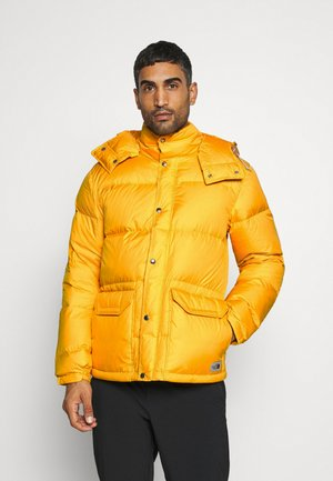 SIERRA  - Down jacket - summit gold