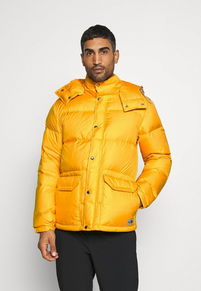 The North Face - SIERRA  - Down jacket - summit gold