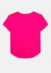 GAP - GIRL  - T-shirt print - sizzling fuchsia - 1