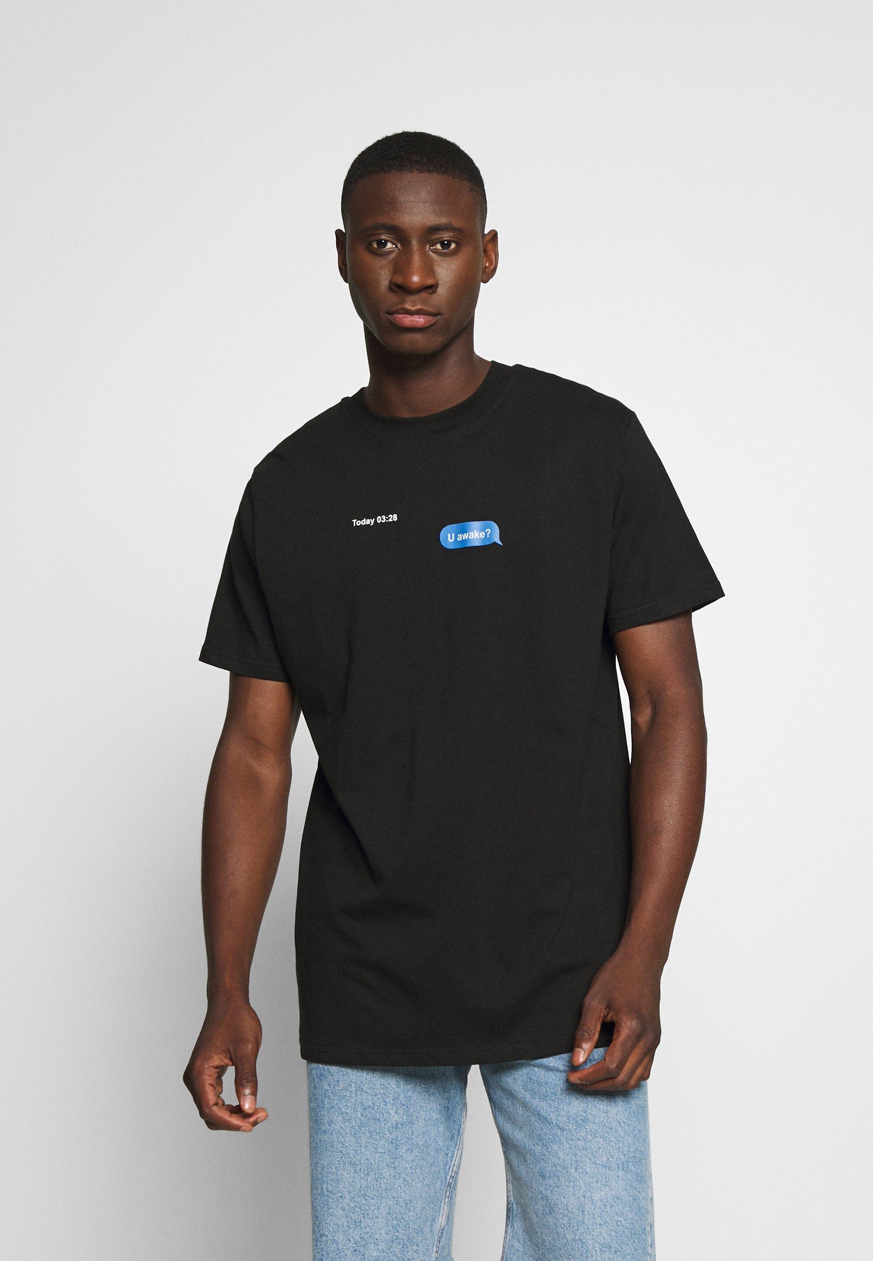 Herren AWAKE - T-Shirt print