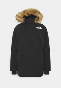 The North Face - NEW OUTERBOROUGHS JACKET - Down coat - black - 6