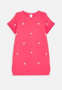 GAP - GIRLS - Denní šaty - rosehip - 0
