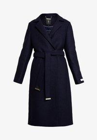 Ted Baker - CHELSYY - Classic coat - blue - 4
