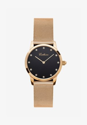 SOFIA 34MM - Montre - rose gold-black