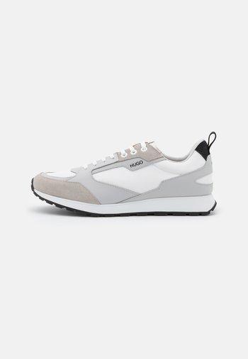 ICELIN - Matalavartiset tennarit - light/pastel grey