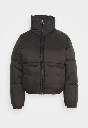 HEDDA PUFFER JACKET - Winter jacket - black