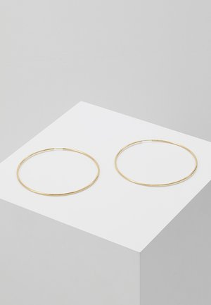 EARRINGS SANNE - Orecchini - gold-coloured