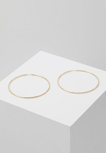 EARRINGS SANNE - Kolczyki - gold-coloured