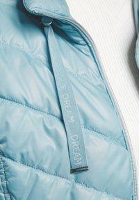 Samoon - Light jacket - cameo blue - 3