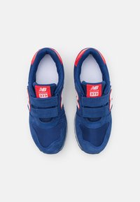 New Balance - YV373SNW - Trainers - blue - 3