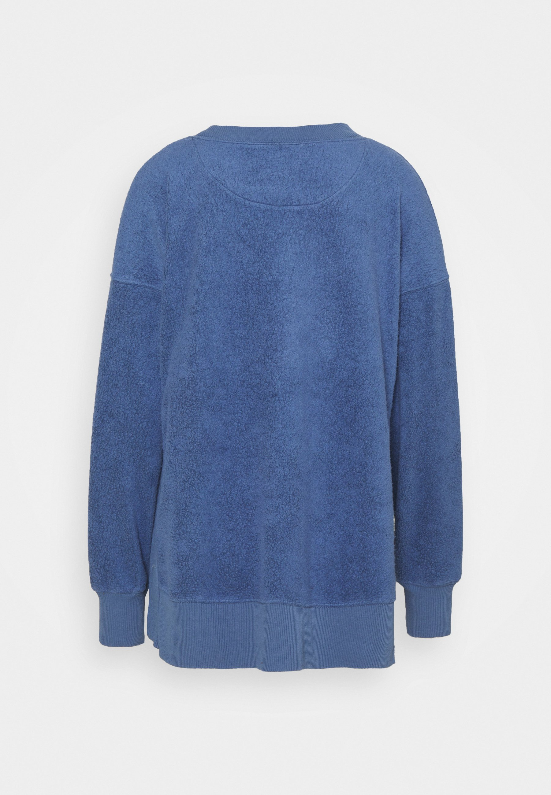 Women GARDEN CREW - Fleece jumper