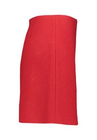 Marc O'Polo - ROCK - A-line skirt - red - 3