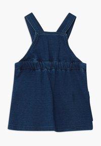 Name it - NBFATORINA  - Day dress - dark blue denim - 1