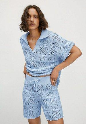Shorts - bleu ciel