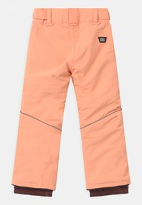 O'Neill - CHARM REGULAR - Zimní kalhoty - salmon - 1