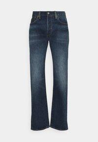 501® LEVI'S® ORIGINAL FIT - Jeans a sigaretta - blue denim