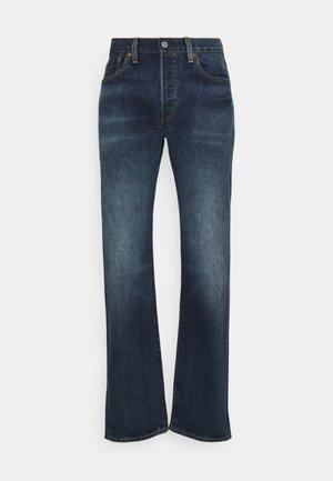 501® LEVI'S® ORIGINAL FIT - Jeansy Straight Leg - blue denim