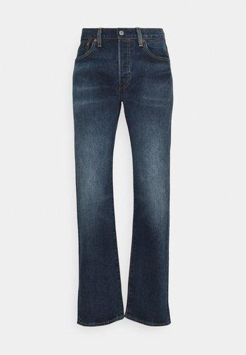 501® LEVI'S® ORIGINAL FIT - Jeans straight leg - blue denim