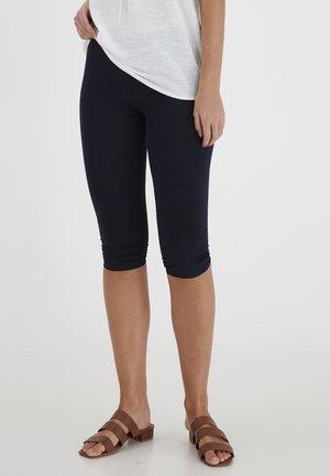 Legging - dark peacoat