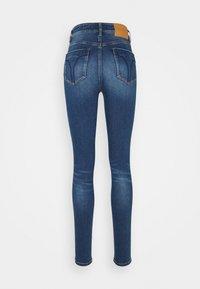 Miss Sixty - Skinny džíny - deep blue - 1