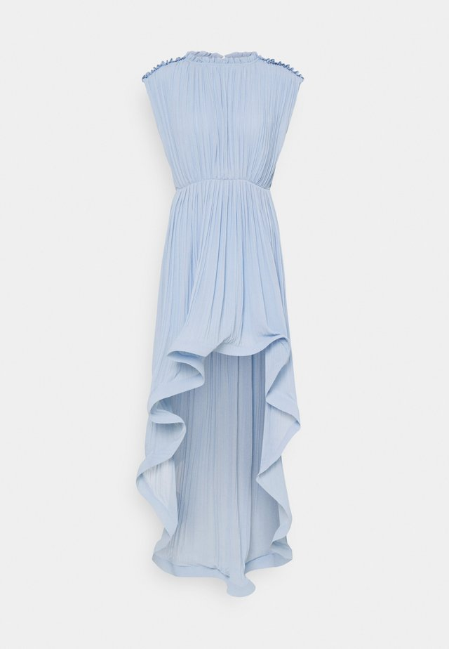 SANREMO LONG DRESS - Suknia balowa - light blue