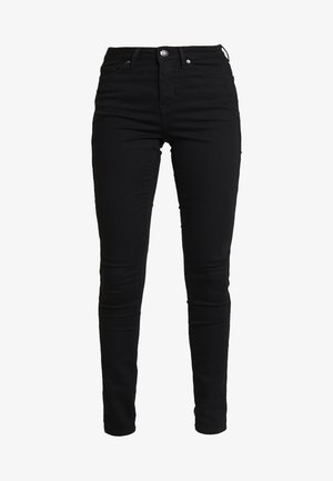 ELMA SOFT - Vaqueros slim fit - soft black