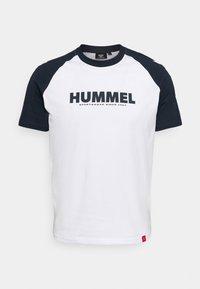 Hummel - T-shirts print - white - 5