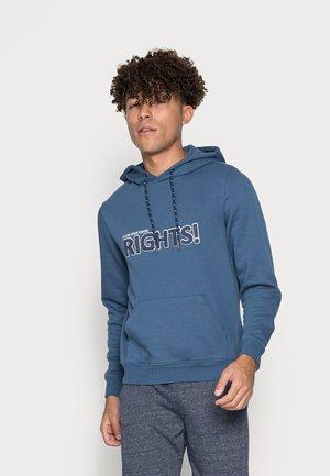 Sweatshirts - ensign blue