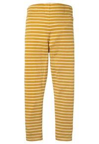 Boden - Leggings - Trousers - honiggelb/naturweiß - 1