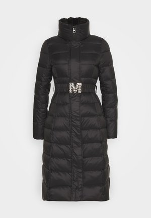 COAT - Winter coat - black