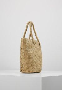 Weekday - MINI BAG - Handtas - beige - 3