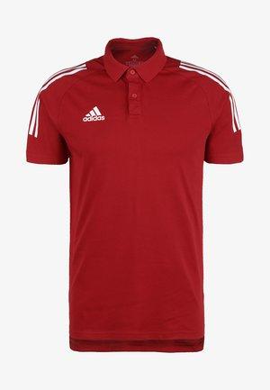 CONDIVO 20 - Sports shirt - red/white