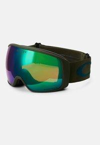 Oakley - FLIGHT TRACKER XL - Gogle narciarskie - prizm snow jade - 2