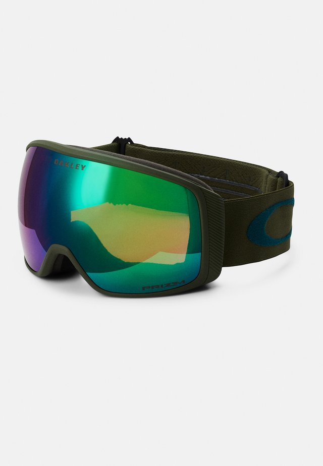 FLIGHT TRACKER XL - Skibrille - prizm snow jade