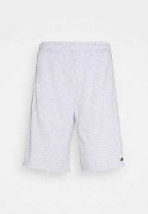 BERMUDA SHORTS - Sports shorts - grey