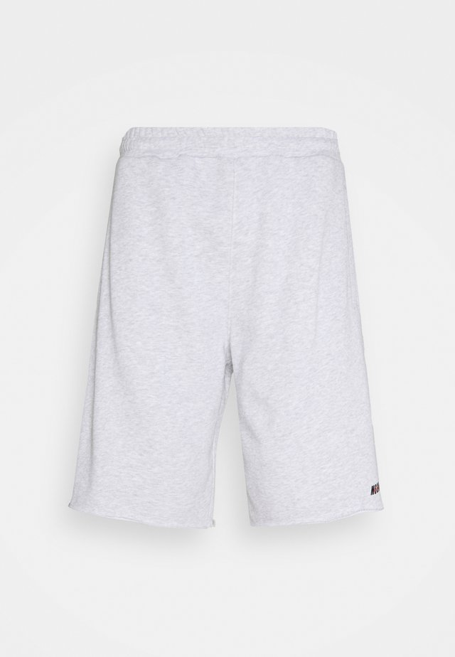 BERMUDA SHORTS - Short de sport - grey
