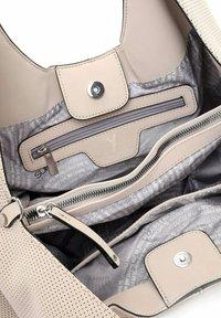 SURI FREY - MELLY - Handbag - beige - 4