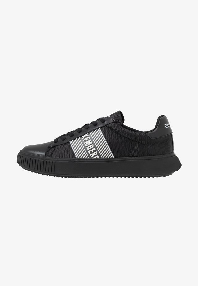 CESAN - Trainers - black