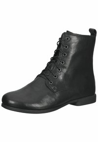 Think! - Lace-up ankle boots - schwarz - 1