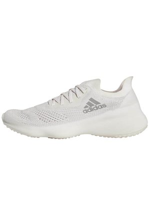 Sports shoes - orchid tint/grey five/ftwr white
