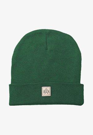 Beanie - dark-green