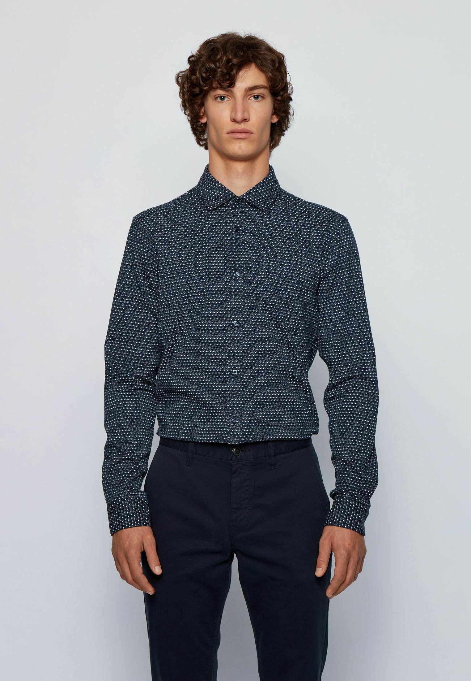 Herren MYPOP - Hemd