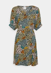 ICHI - MELLOW  - Day dress - multi color - 0