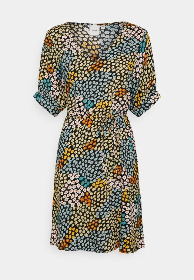MELLOW  - Korte jurk - multi color